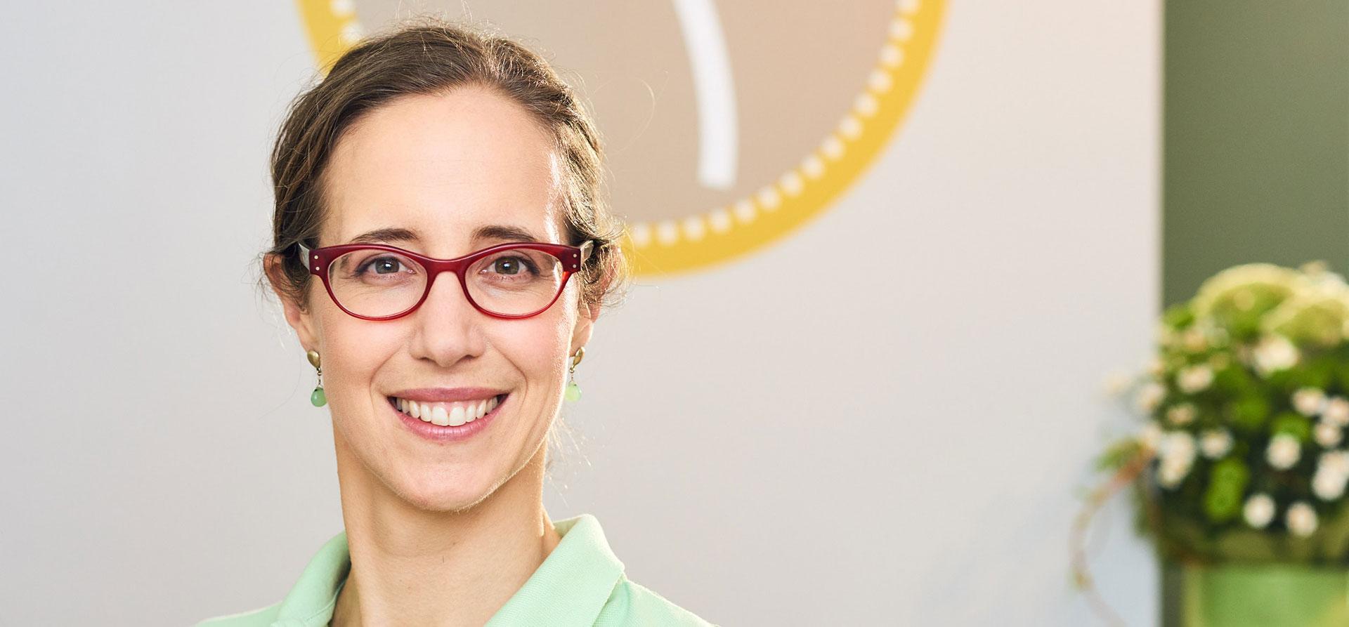 Dr. med. Josephine Reiche