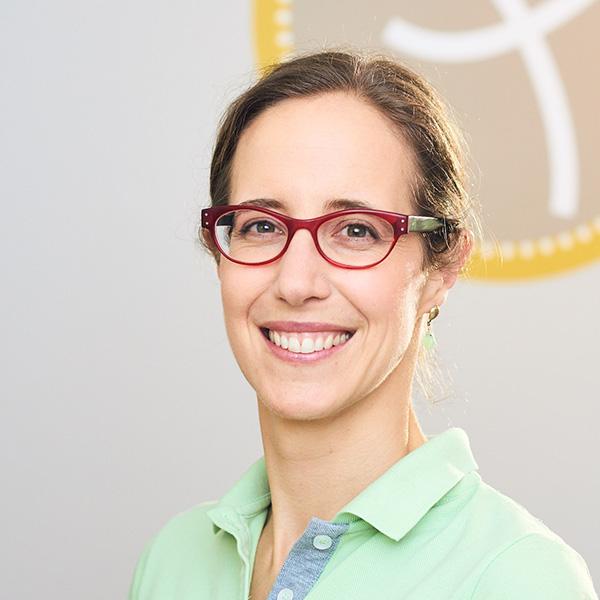 Dr. med. Josephine Reiche, Fachärztin für Allgemeinmedizin