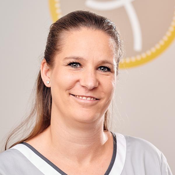 Stefanie Gewert