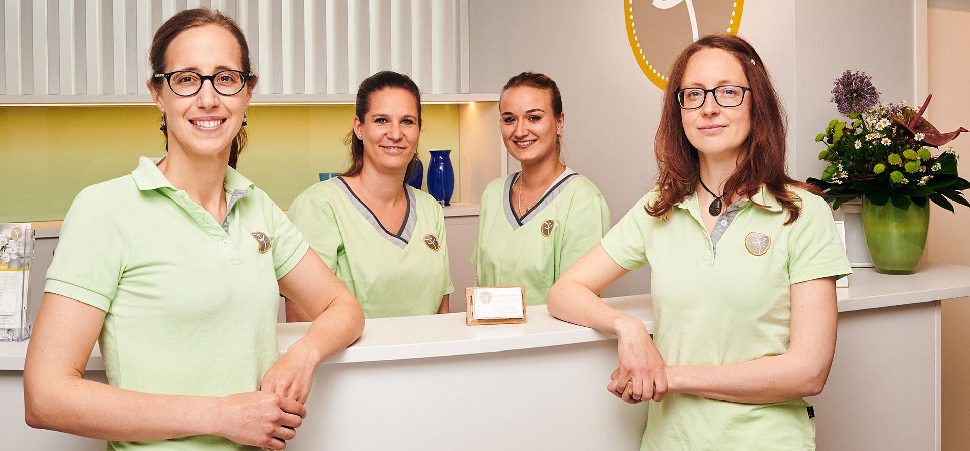 Team Dr. Reiche